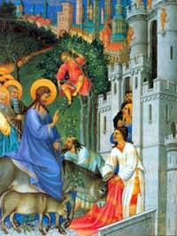 Liturgia Na Niedzielę